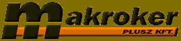 Makroker / GépészShop